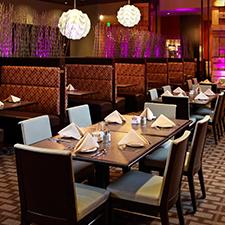 Cedars Cafe Restaurant Inside Tulalip Resort At Quil Ceda Village