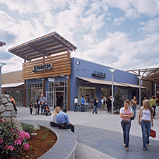 Seattle Premium Outlets at Quil Ceda Village