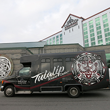 Tulalip Resort Casino Concierge at Quil Ceda Village
