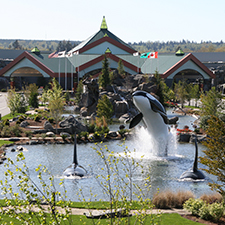 Tulalip Resort Casino at Quil Ceda Village